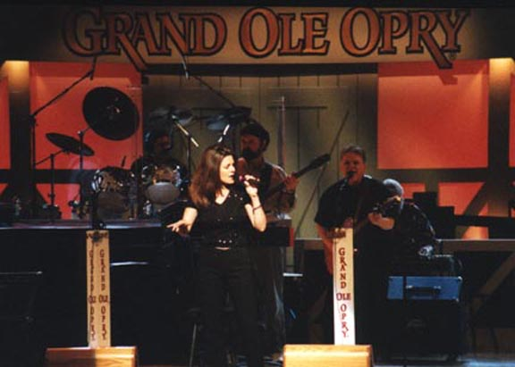 Opry with Mike Chapman